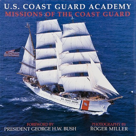 U.S. Coast Guard Academy -