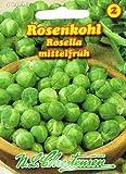 Rosenkohl Rosella mittelfrüh