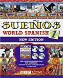 Sueños World Spanish 1: language pack with book and cds