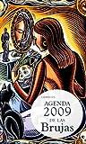 Agenda 2009 de las brujas de Llewellyn/ Llewellyn's Witches Datebook 2009