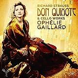 Don Quixote & Cello Works | Strauss, Richard