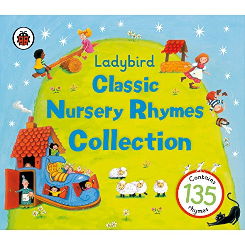 Ladybird: Classic Nursery Rhymes Collection