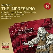 The Impresario, K. 486