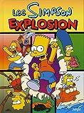 Les Simpson, Tome 1 - Explosion