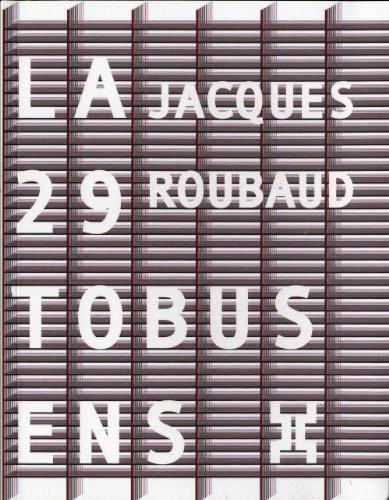 Ode à la ligne 29 des autobus parisiens