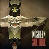 Songtexte von Kosheen - Solitude