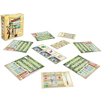 Imperial 2030 Board Game Rio Grande Games RIO399