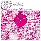 Salon Des Amateurs Remixes [Vinilo]