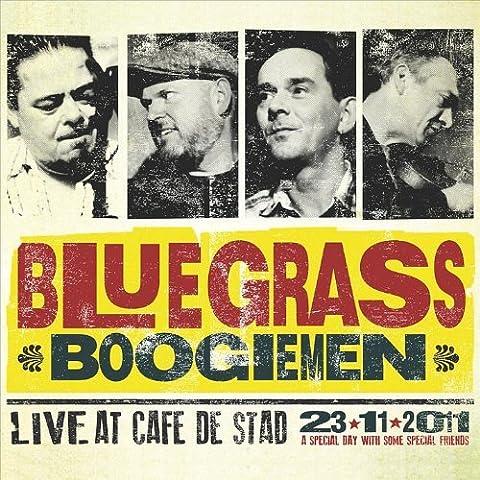 Live at Cafe De Stad by Blue