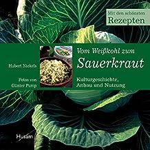 Vom Weißkohl zum Sauerkraut: Wissenswertes aus der Wesselburener Krautwerkstatt