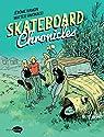 Skateboard Rhapsodie par Hamon