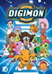 Official Digimon Adventure: Complete...