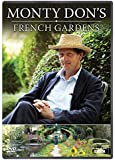Monty Don's French Gardens [DVD] [UK Import]