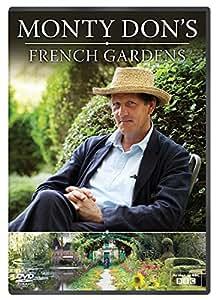 Monty Don's French Gardens [DVD]