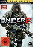 Sniper: Ghost Warrior 2 - Gold Edition - [PC] -