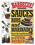 Best Barbecue Books - Barbecue!: Sauces, Rubs and Marinades Review