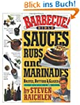 Barbecue!: Sauces, Rubs and Marinades