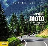 Image de Las Mejores Rutas En Moto Por España, Portugal Y Todo El Pirineo (Inspiración Viajera)