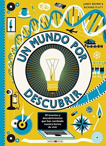 Un Mundo Por Descubrir (Libros para los que aman los libros)