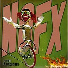 Stoke Extinguisher [Vinyl Single]