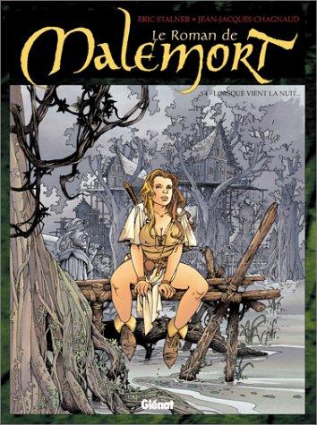 Le Roman de Malemort, tome 4