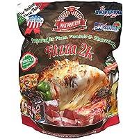 Max Protein Fitzza Harina Avena - 2000 gr
