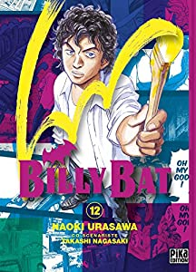 Billy Bat Edition simple Tome 12