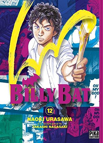 Billy Bat Vol.12 par NAGASAKI Takashi