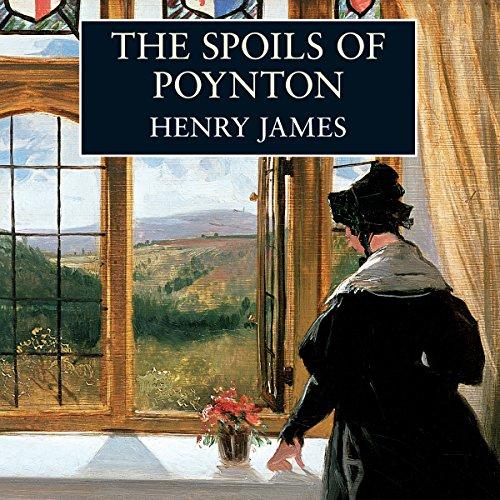 The Spoils of Poynton  Audiolibri