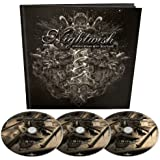 Endless Forms Most Beautiful 3CD EARBOOK