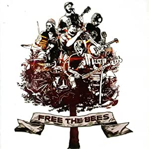 Free The Bees [Import anglais]