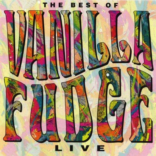 Live: The Best Of Vanilla Fudge (Mp3 Fudge Vanilla)