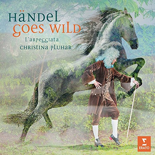 Handel Goes Wild [Import allemand]