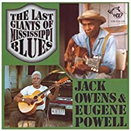 The Last Giants Of Mississippi Blues