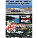 Madeira / Funchal Airport [Import allemand]