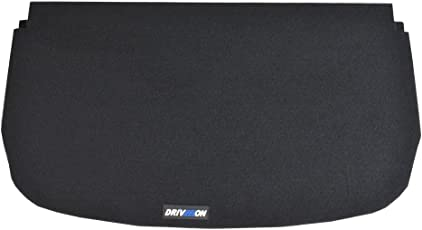 DRIVEON KWID Rear Parcel Tray for Mounting 6-inch Round & 6x9 Oval Speakers