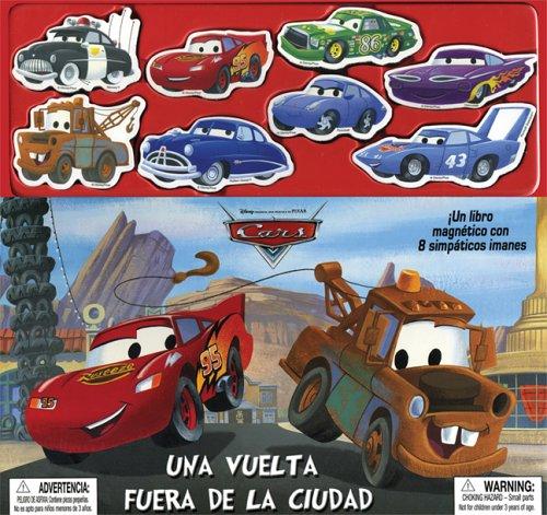 Una vuelta fuera de la ciudad/A turn out of town (Disney/Pixar Cars) por Not Available