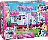 Animagic Rescue Hospital Ambulance Station