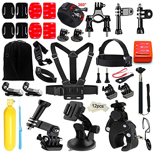 iextreme-45-in-1-accessories-bundles-kit-set-for-gopro-hero4-3-2-1-hero-lcd-sjcam-sj4000-5000-6000-7