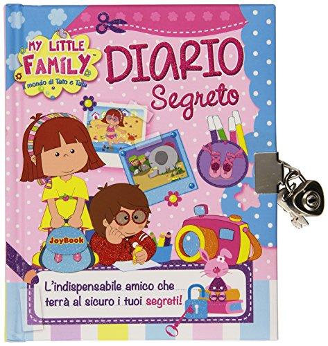 Diario segreto. My little family (Varia)
