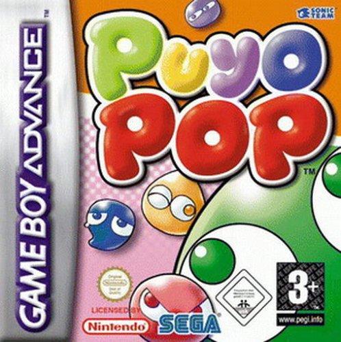 Puyo Pop (Puyo Pop)