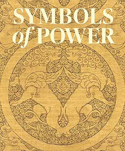 Symbols of Power: Luxury Textiles from Islamic Lands, 7th-21st Century (Cleveland Museum of (Group Kostüm Für 7)