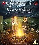 Giovanni's Island [Blu-ray]