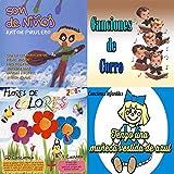 50 canciones populares infantiles