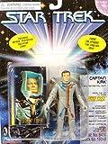 Captain Kirk in Environmental Suit - Star Trek Classic