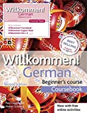 Willkommen Course Pack 2nd edition revised (Book & CD)
