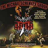 Michael Schenker Group - Live In Tokyo: 30th Anniversary Japan Tour by inakustik Label Group (2010-10-19)