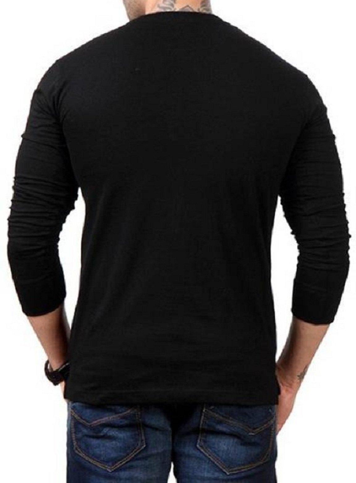 0cbc4d70277 Style Shell Men s Cotton Long Sleeve Top (Vnk)