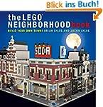 The LEGO® Neighborhood Book: Build yo...