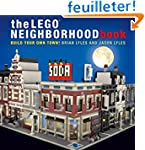 The LEGO Neighborhood Book - Build a...